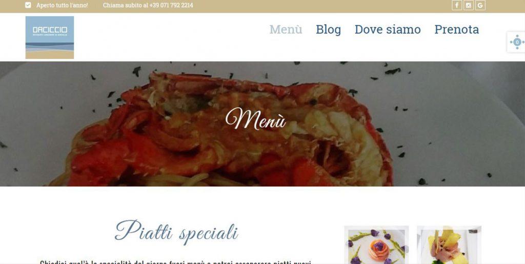 daciccio.com