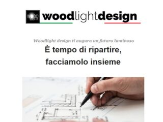 Newsletter WoodLight Design